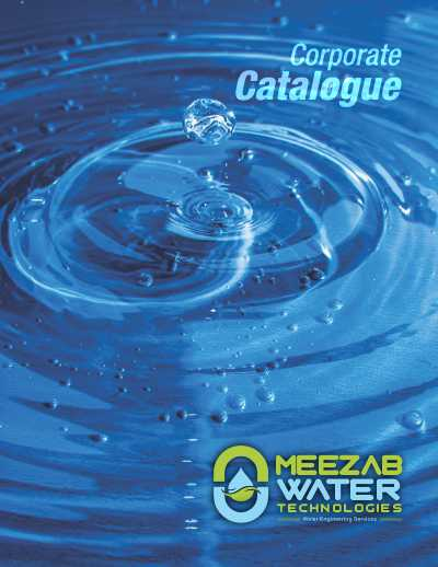 Click to Download Meezab Water Technologies Company Catalog