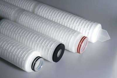 Membrane Pleated Filter Cartridge