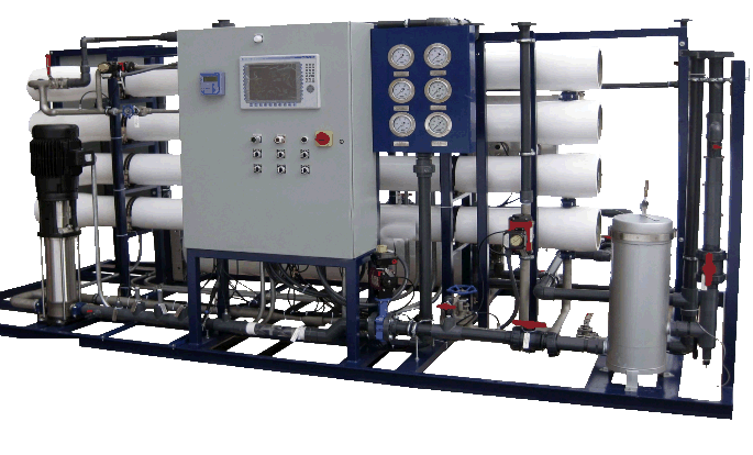 Reverse Osmosis Systems 1 1