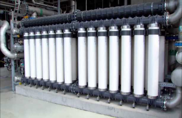 Ultra Filtration Systems 1