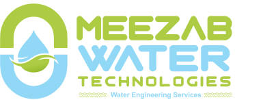 meezab water technologies logo footer