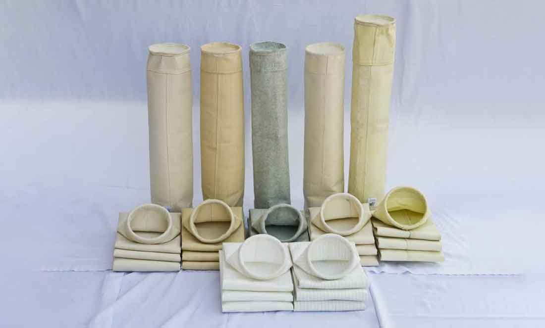 Dust Collector Bags 1